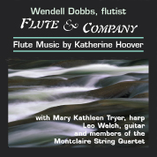 CD cover FLute & Co.